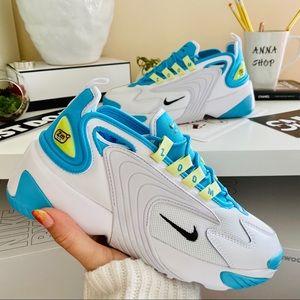 NWT Nike zoom 2K shoes